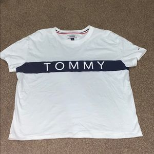 Tommy Jeans t shirt